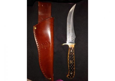 Puma SGB German Blade