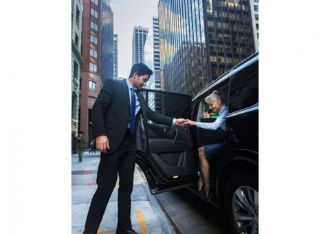 Book Airport Limousine Transport Service In New Jersey